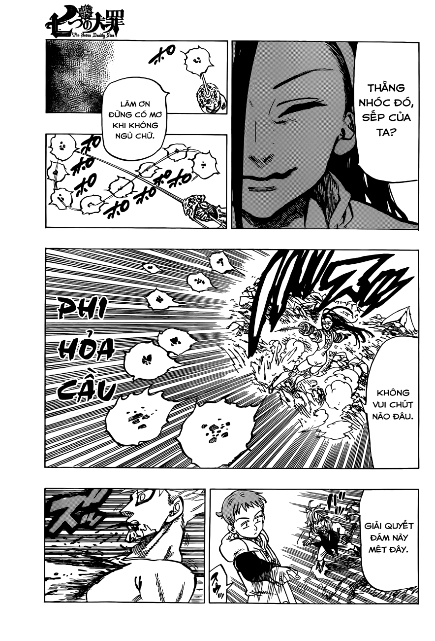 Nanatsu no Taizai - Thất Hình Đại Tội chap 25 page 6 - IZTruyenTranh.com