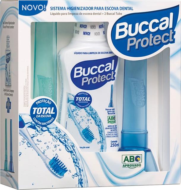 Buccal Protect, Dentes, Escovas, Escovação, Saúde Bucal,