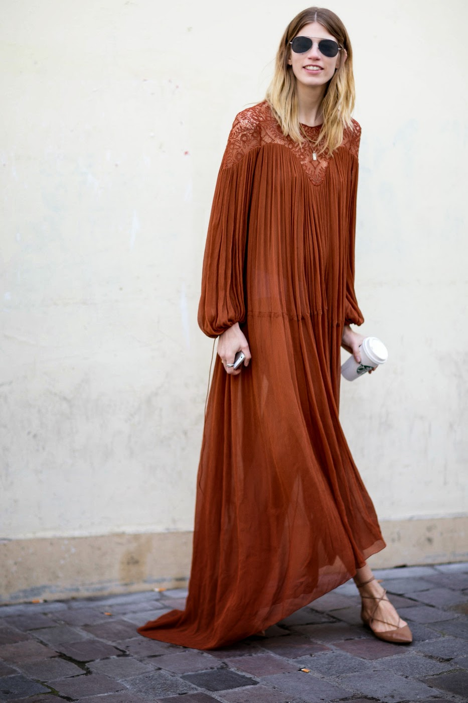 70s Boho Style Inspiration For Summer 2015 The Front Row