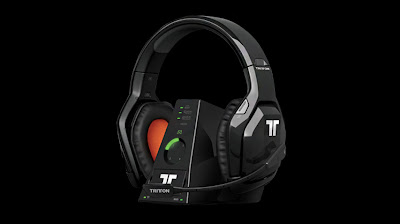 Tritton Warhead 7.1 Headset - We Know Gamers