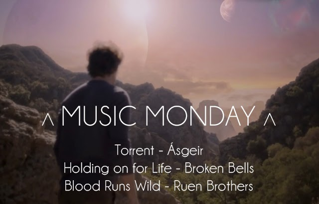 Music Monday - Asgeir, Broken Bells and Ruen Brothers - The Dress Code