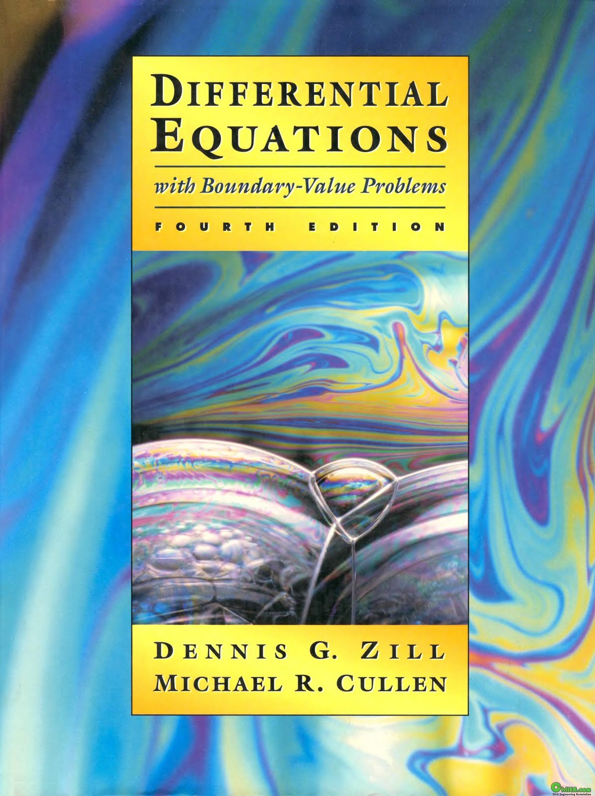 Differential Equations By Dennis G. Zill 3rd Edition Solution Manual