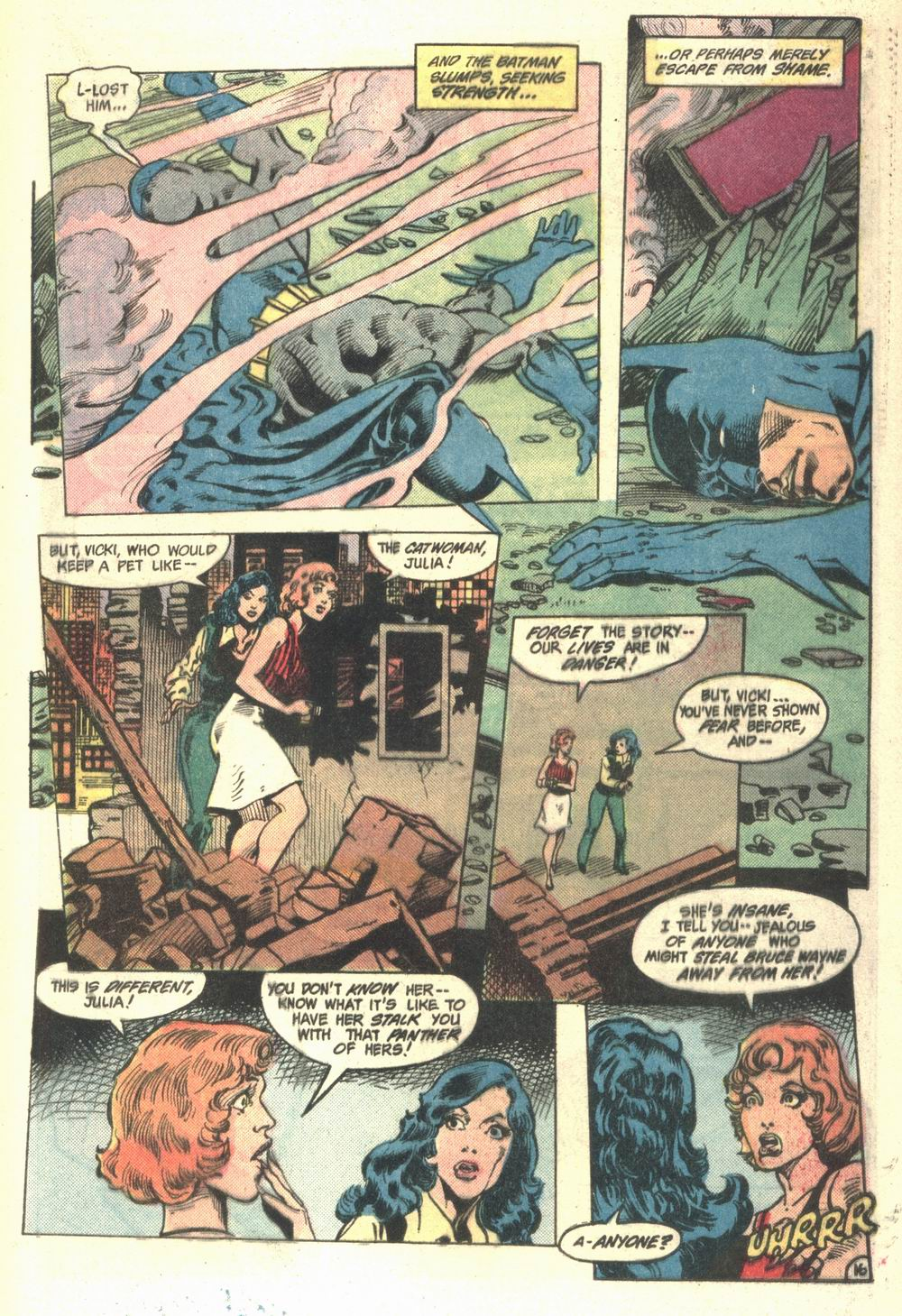 Detective Comics (1937) Issue #548 Page 17