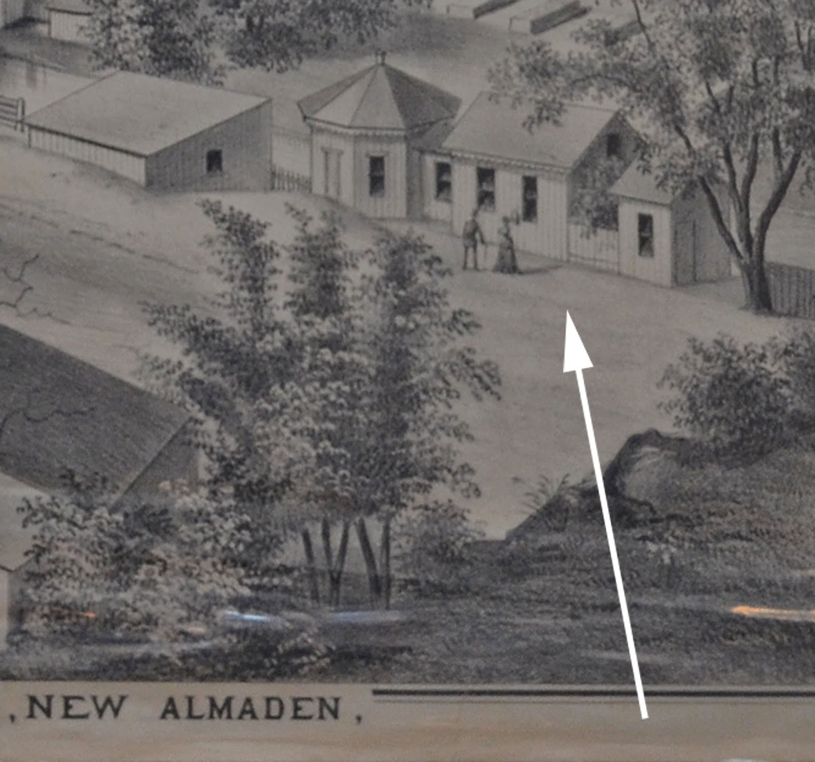 new almaden Title casa grande, pagoda, 21350 almaden road, new almaden, santa clara county, ca contributor names historic american buildings survey, creator.