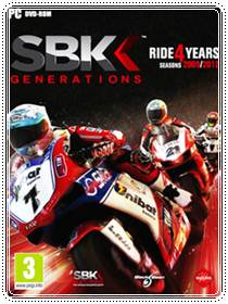 Download SBK Generations PC FullRip