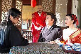 Phim Tieu Ngu Nhi Va Hoa Vo Khuyet