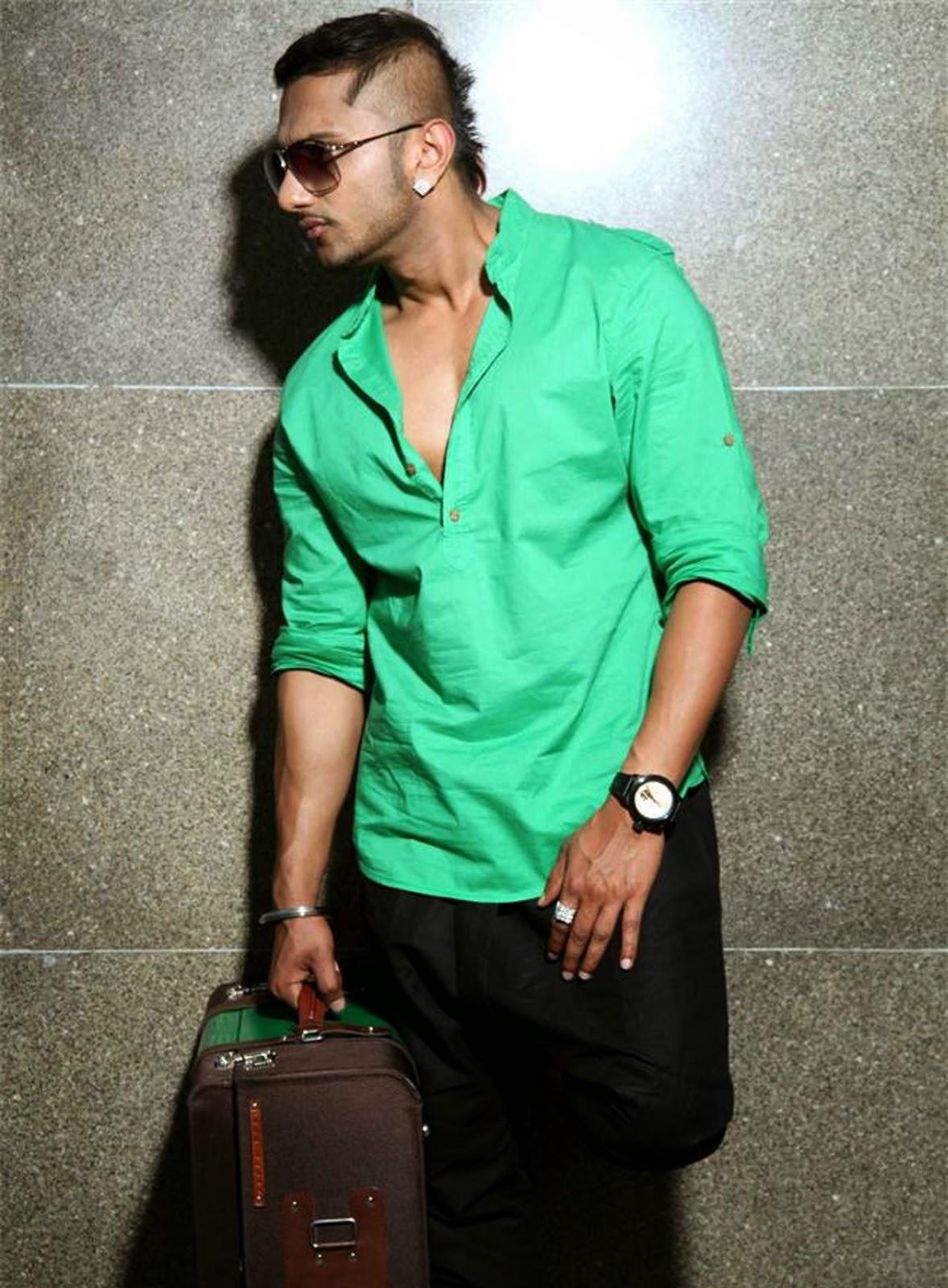 Yoyo Honey Singh Hd Dow