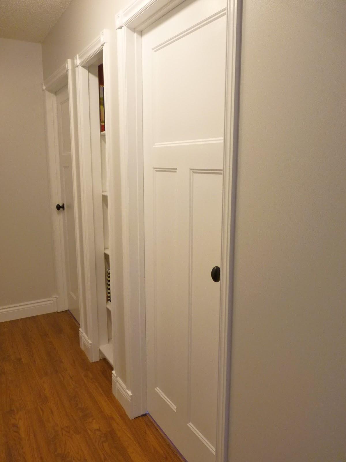 Top diy tutorials how to replace interior doors for Interior door replacement