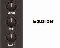 Fungsi equalizer virtualdj 8