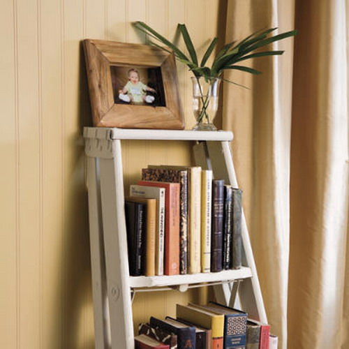 riches to rags by dori ladder home and garden decorating