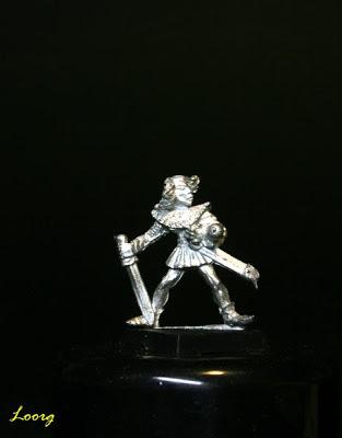 Female Champion