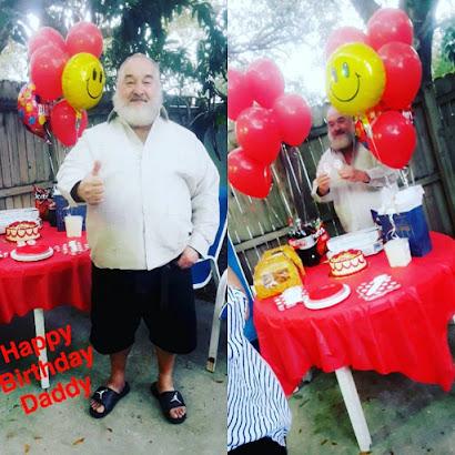 Aramis Gonzalez Gonzalez: Sabado, Octubre 28, 2017 - 59 Años