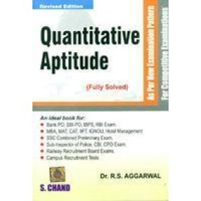 Book for aptitude free download