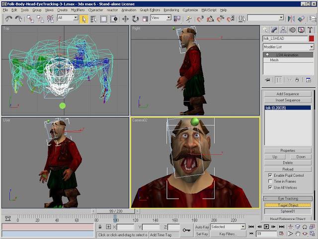 Поддерживаются 3ds Max 2009, 2010, 2011 и 3ds Max Design 2010. . Скачат