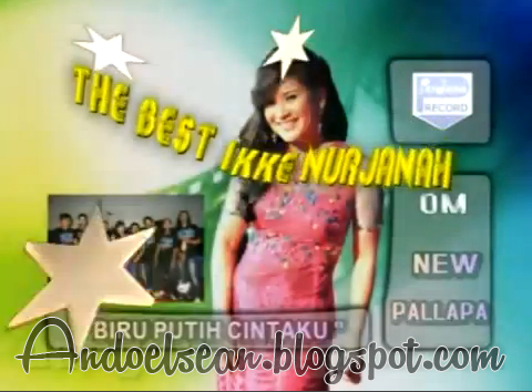 Dangdut koplo New pallapathe best ikke nurjanah 2013