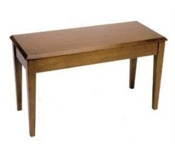 Hoyby Crafts Piano Bench To Patio Seating