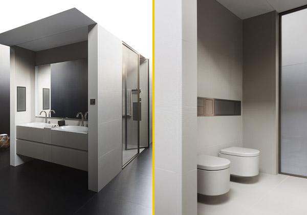 L 39 architetto risponde ambiente bagno ultime tendenze for Consolle bagno ikea