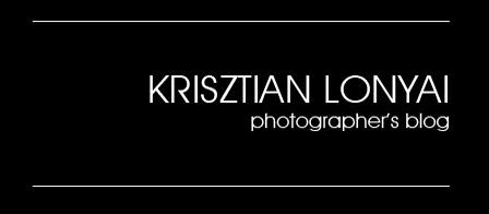 Krisztian Lonyai Photographer
