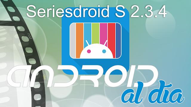 Seriesdroid S 2.3.4
