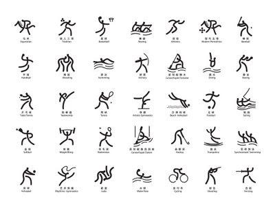 Educación Física: Juegos Olímpicos