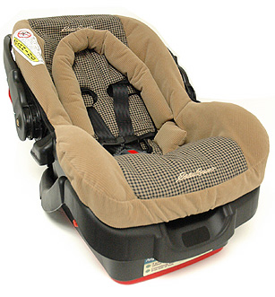 Nearly 800000 Child Safety Seats Produced By Dorel Juvenile Group Are Being Recalled Due To Harness Problems The National Highway Traffic