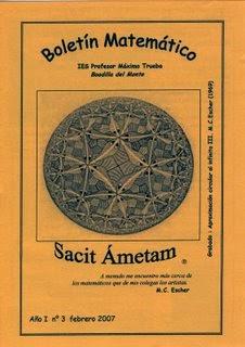 Boletín Sacit Ámetam nº 3