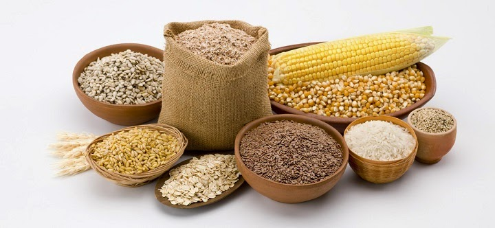 Whole Grains - diet