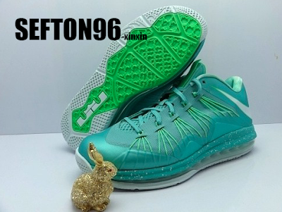 > Nike Lebron X Lows Revealed - Photo posted in Kicks @ BX  (Sneakers &amp; Clothing) | Sign in and leave a comment below!