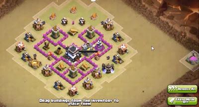 Ayuntamiento 5 guerra Base