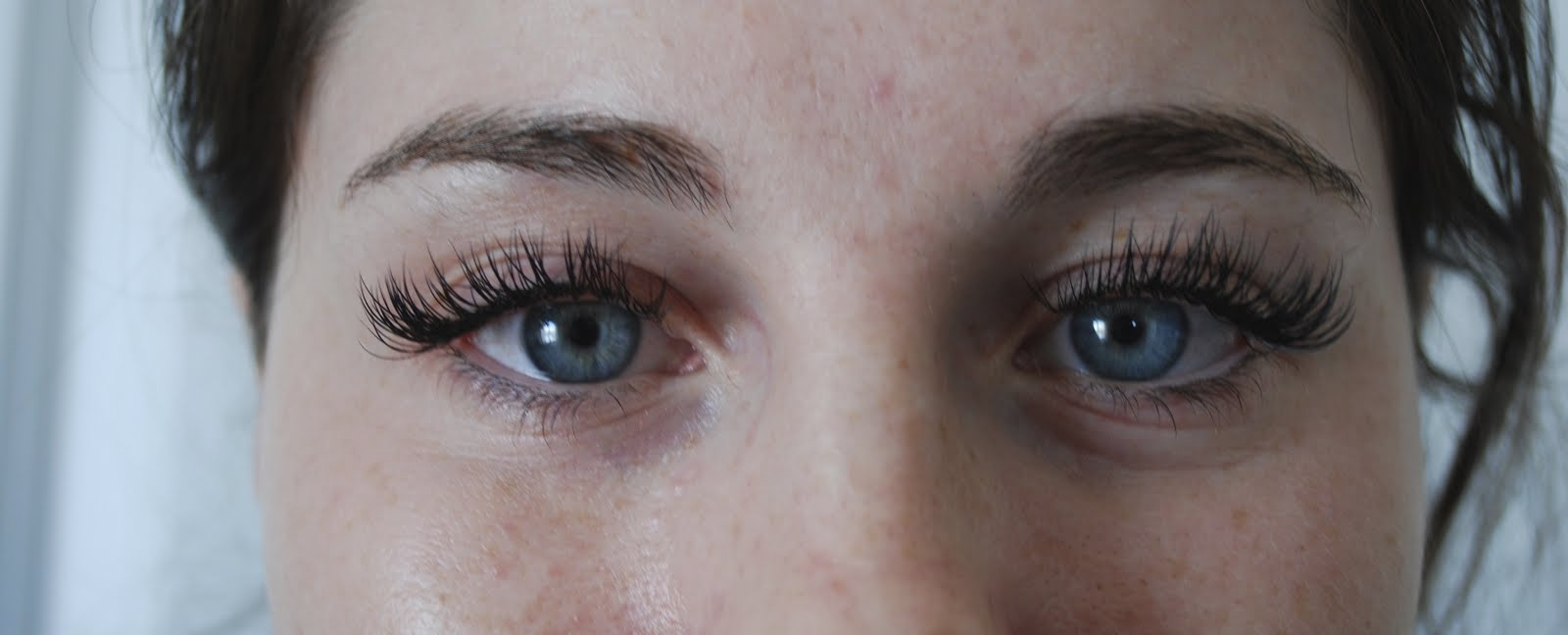 Professional Single-Lash Volume and Classic Eyelash Extensions in ...