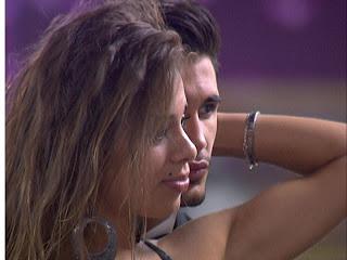 Vanessa e Nuno fazem sexo na Casa dos Segredos