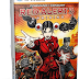 Command & Conquer: Red Alert 3 - Uprising Multilanguage (Spanish) (PC-GAME)