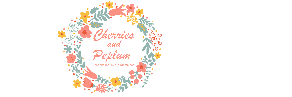 Cherries and Peplum