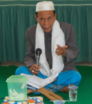 Ketua Komisi Fatwa