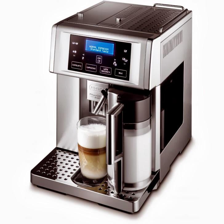 Máy pha cà phê De'Longhi ESAM 6700 Ex1