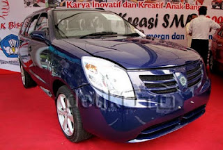 Harga Jual-Beli Dan Spesifikasi Mobil Esemka 2012 Terbaru
