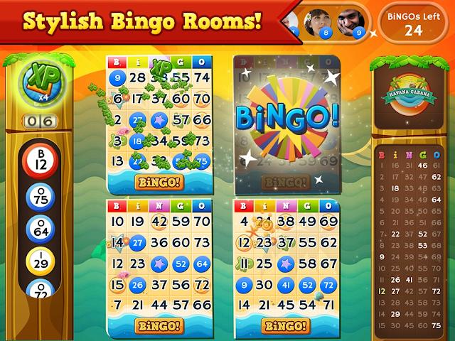 Download Bingo Pop for PC