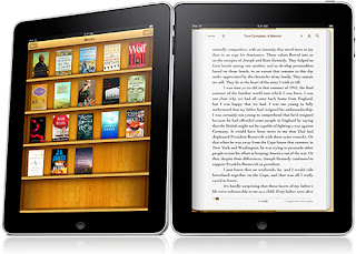 Solution for iBooks Crash Problem