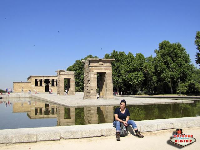 Dia 2: Madri (Espanha) - Tour pelo centro