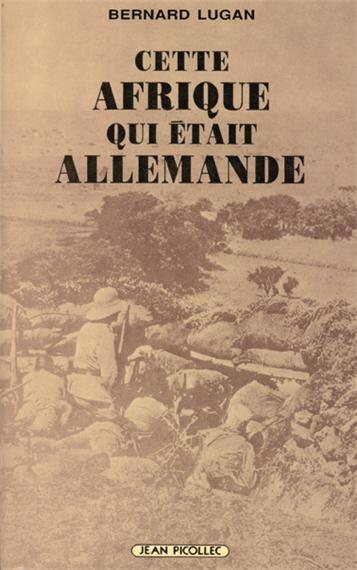 Cette Afrique qui était allemande