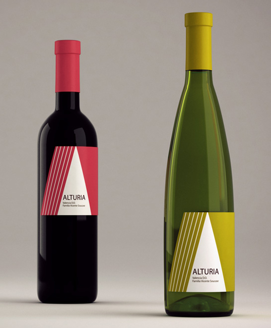 35 Well-Designed Alcoholic Packagings