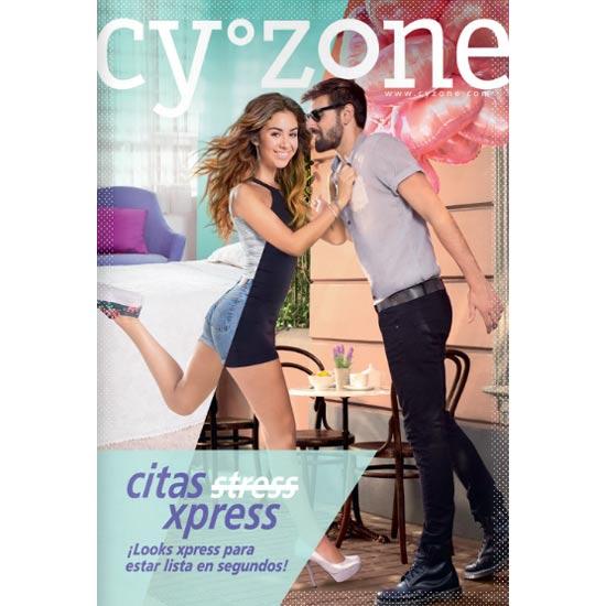 CYZONE 2015 C-13