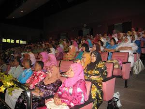 Tongkat Ali Nu-Prep 100 Bersama KKM 'Seminar Kesihatan Peringakat Negeri Sembialn 2010'