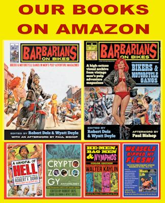 OUR BOOKS ON AMAZON...