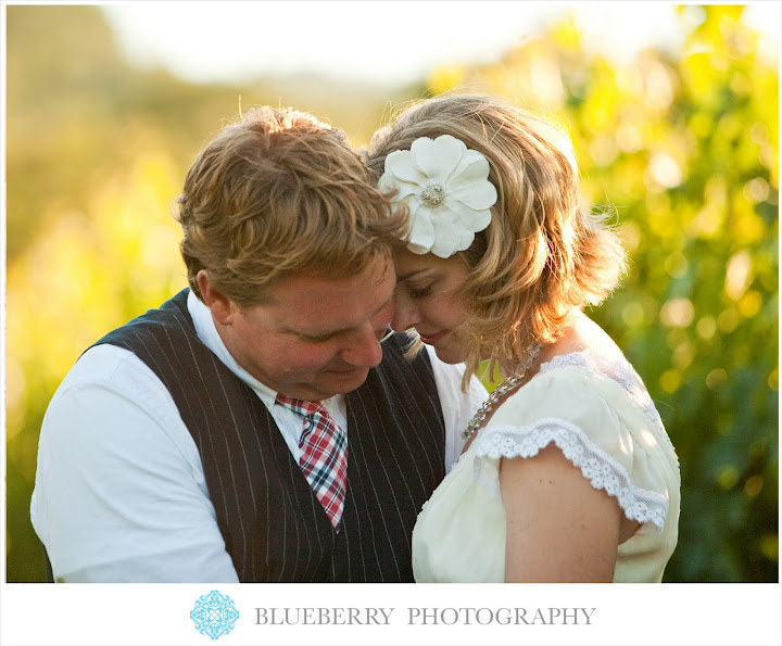 Napa pretty wedding photography session outdoor natural light