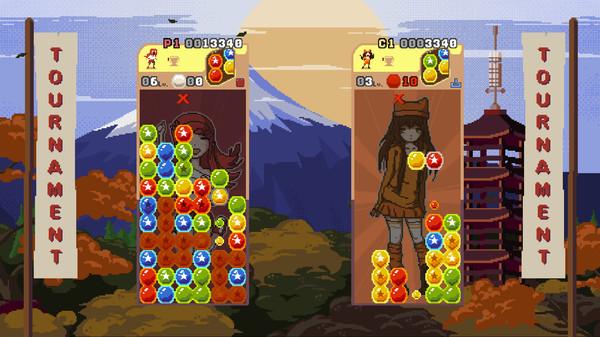 Raining Blobs PC Game Free Download