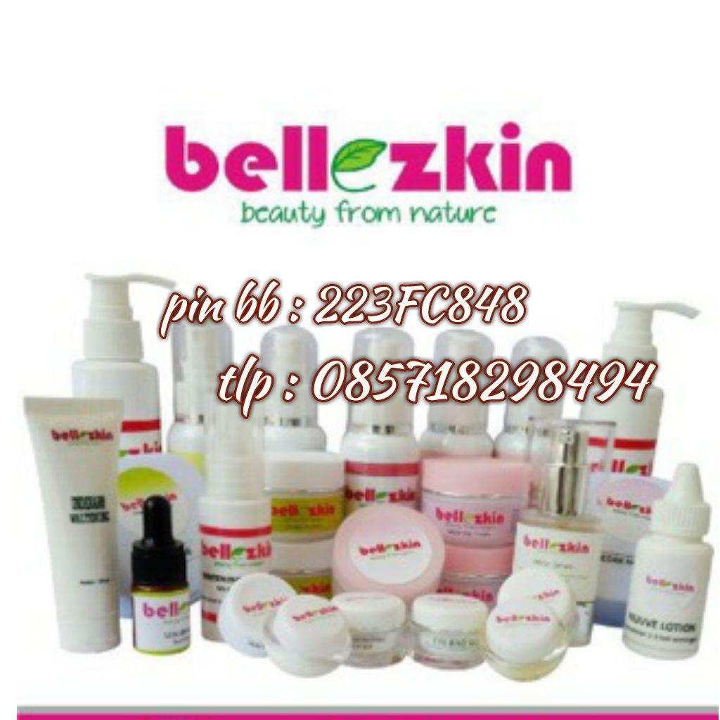 Bellezkin