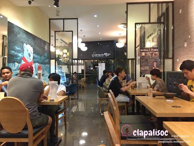 Cafe SeolHwa Bingsu
