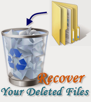 How to Recover those Deleted Files in Windows