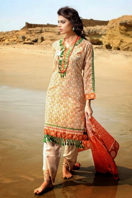 Khaadi Lawn Dresses New Arrivals